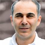 Prof. Dr. Cem Keçe