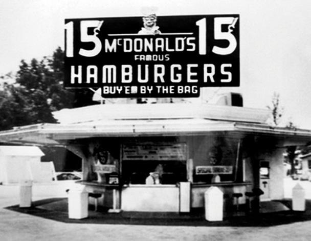 Hamburgerin Hikayesi 3